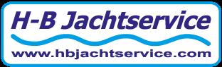 HB Jachtservice Logo